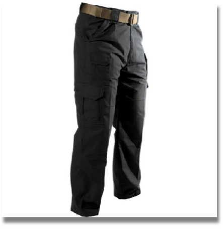 BLACKHAWK LIGHTWEIGHT TACTICAL PANTS  The Lightweight Tactical Pants combine all the features you look for in a multifunctional tactical pant but are made with a lightweight, water-resistant 6.5 oz. polyester/cotton ripstop blend for warmer climates.