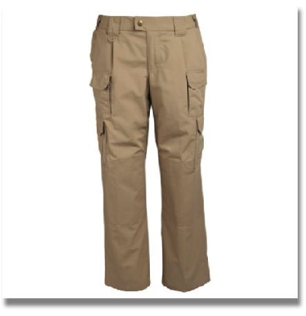 "BLACKHAWK WOMEN'S LIGHTWEIGHT TACTICAL PANTS  These tactical pants are rugged, lightweight and provide ""intelligent"" storage options for the tactical woman. We didn't just shrink down our men's pants. We designed them for you!"